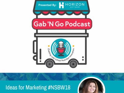 Episode 1 – Last Minute Tips for Marketing #NSBW18