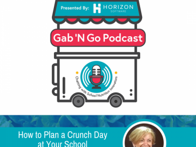 Episode 15 – How to Plan a 'Crunch Day' at Your School