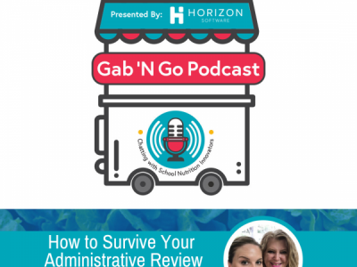 Episode 16 – How to Survive an Administrative Review