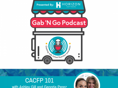 Episode 7 – CACFP 101: Chapter 1