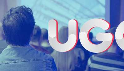 Learn What's to Learn at UGC 2019