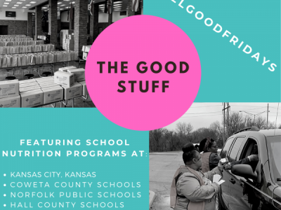 #FeelGoodFridays – Good News to End the Week On