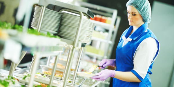 Are inaccuracies in your back-of-house operation causing your school nutrition program to suffer?